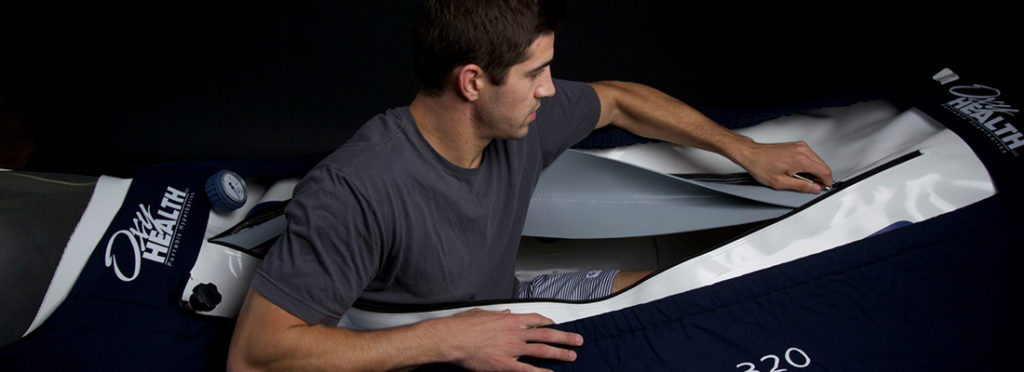 Hyperbaric Oxygen Therapy in Bend, Oregon