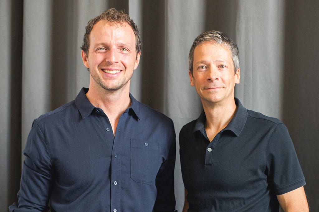 Dr. Lieberknecht & Dr. Ekblad - Bend, Oregon Chiropractors