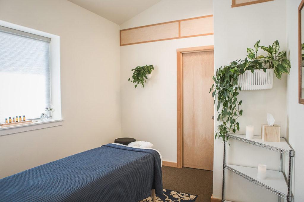 Chiropractor in Bend, Oregon