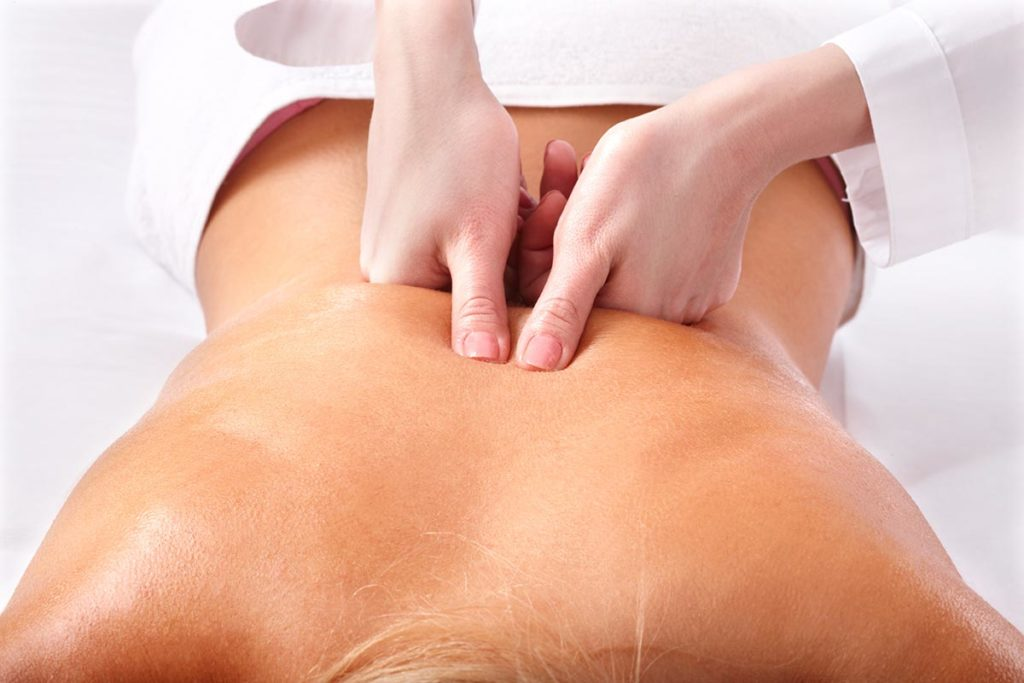 Massage Therapy in Bend, Oregon