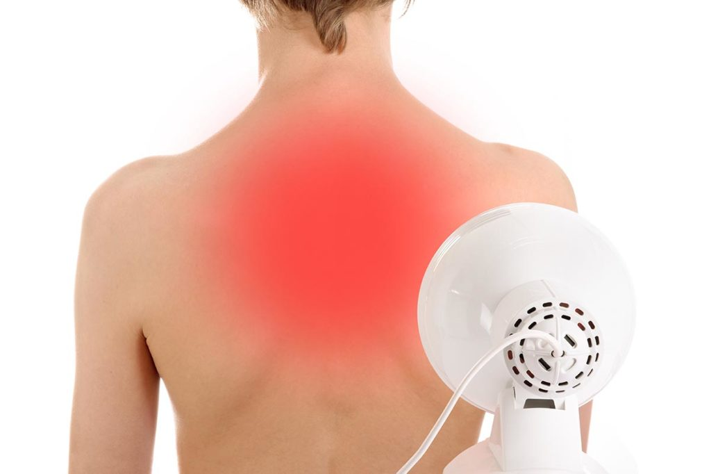 Red Light Therapy in Bend, Oregon