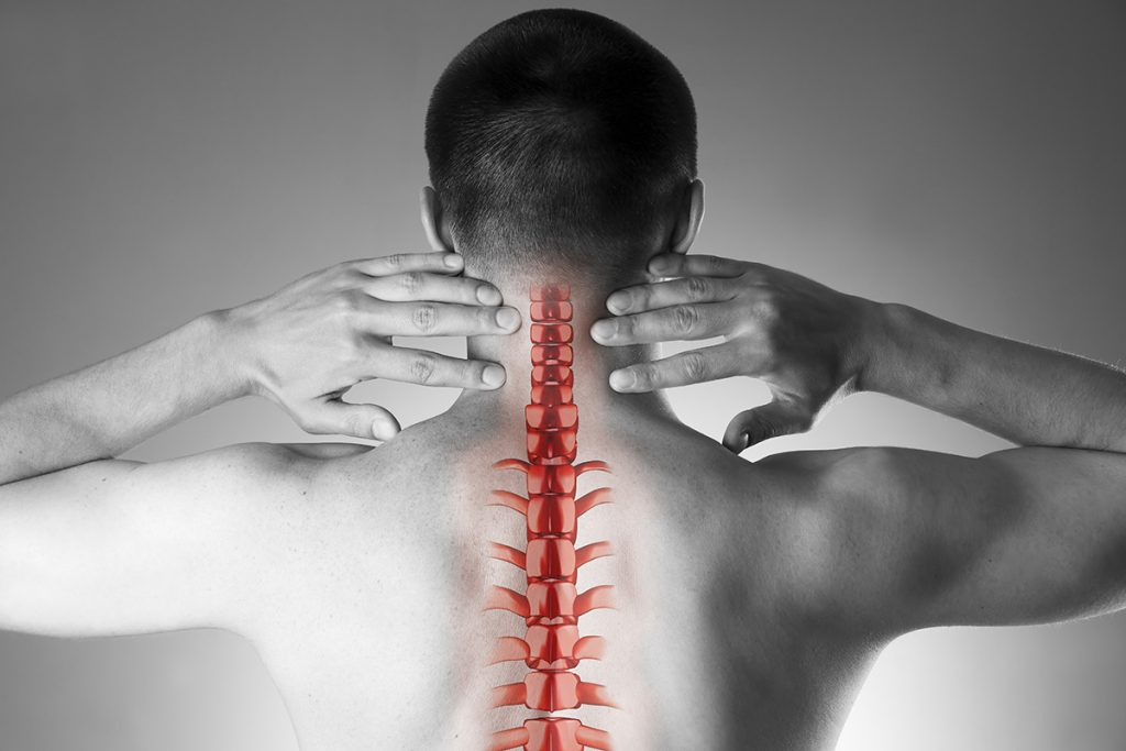 Chiropractor in Bend, Oregon