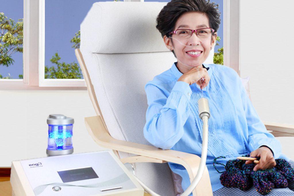 NanoVi for Wellness & Healthy Aging